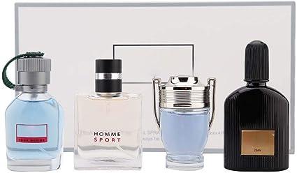 fragancias de perfumes para hombres