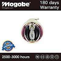 Mogobe SP.8VH01GC01 Premium Projector Bare Bulb / Lamp for OPTOMA EH200ST GT1080 S316 X316 W316 DX346 BR323 BR326 DH1009
