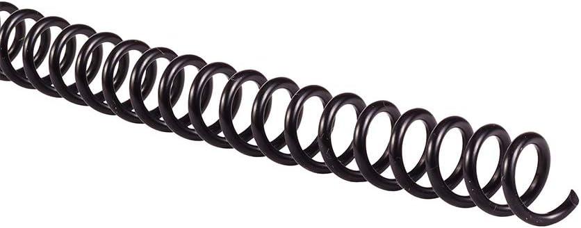 PMS 300 C Spiral Binding Coils 6mm Blue /¼ x 12 pk of 100 4:1