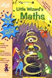 Little Wizard's Maths Age 4-5 (Letts Magical Topics)