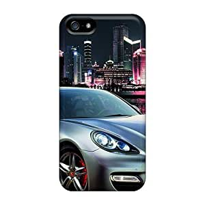 Awesome Design Porche Panorama Hard Case Cover For Iphone 5/5s