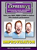 Expressive Actor-Improvisation