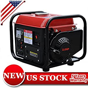1200-Watt-Portable-Gasoline-Gas-Generator-Power-2-Stroke-RV-Camping-Air-Cooled-H
