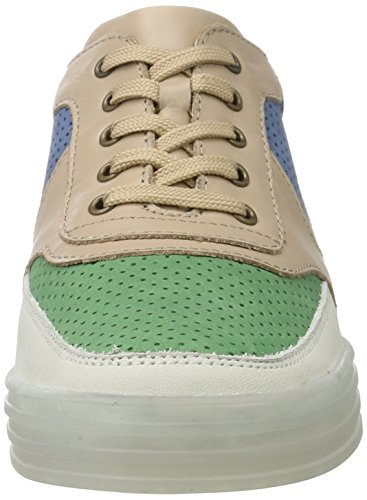 Donna Alt Amazon Green Basse Scarpe mix Verde Aerosoles Ctrl UFqawIIR