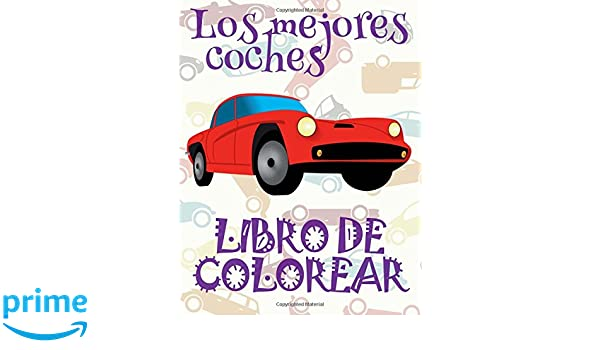 Los mejores coches Libro de colorear: ✌ Best Cars ~ Boys Coloring ...