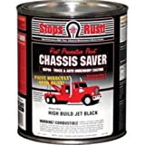 Magnet Paint Co GLOSS BLACK CHASSIS SAVER QTS (MPC-UCP99-04)
