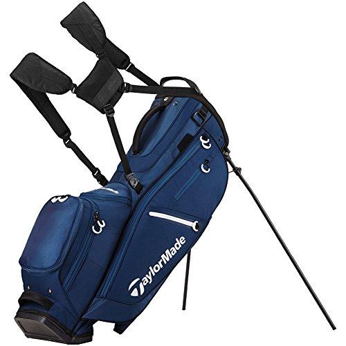 TaylorMade FlexTech CrossOver Golf Bag Navy
