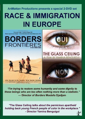 Race & Immigration in Europe: Borders and the Glass Ceiling (Glasses Border)