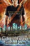 """""""The Mortal Instruments 3 City of Glass (Mortal Instruments Trilogy)"""" av Cassandra Clare"""