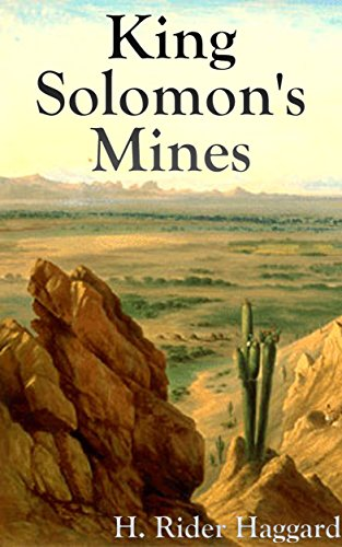 King Solomon's Mines (+Audiobook): With Recommended Collection