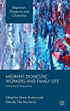 Migrant Domestic Workers and Family