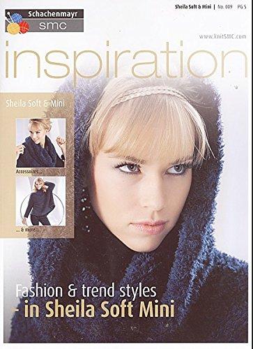 Schachenmayr SMC Inspiration Nr. 009 Sheila soft & - Mini Smc