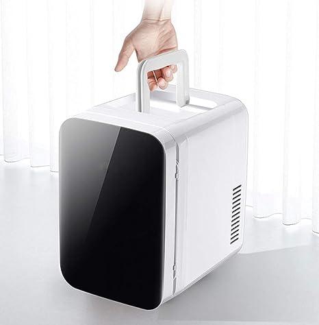 STTA Mini refrigerador, Enfriador Compacto y Calentador de 6L de ...