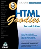 img - for HTML Goodies (2nd Edition) book / textbook / text book