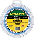Weed Eater 952701594 0.065-Inch-by-200-Foot Bulk Round String Trimmer Line