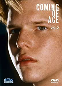 Coming of Age, Vol. 2 (OmU) [Alemania] [DVD]