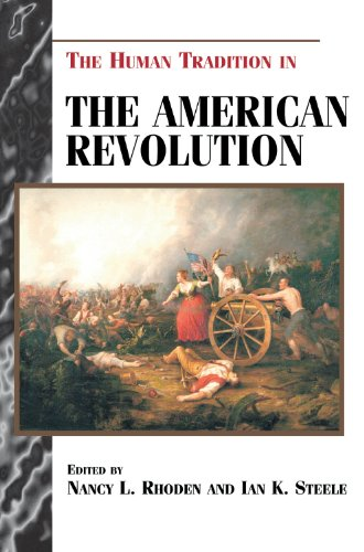 the-human-tradition-in-the-american-revolution-the-human-tradition-in-america