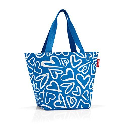 Hearts Funky shopper aquarius reisenthel M x4HZnnqwU