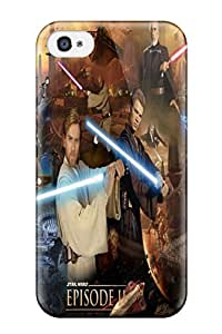 Stacey E. Parks's Shop star trek stars fo Star Wars Pop Culture Cute iPhone 4/4s cases 3957523K838650511