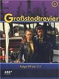 Großstadtrevier - Box 6 (Staffel 11) (4 DVDs) [DVD] (2007) Jan Fedder