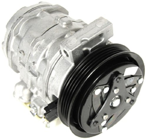 ACDelco 15-21512 GM Original Equipment Air Conditioning Compressor