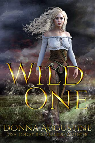 Wild One: Born Wild #1 (A Series Set in the Wilds)