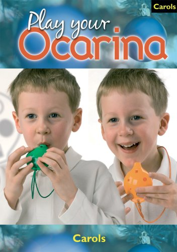 (Play your Ocarina Carols CD Edition: 5)
