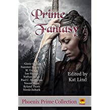 Prime Fantasy (Phoenix Prime Collection Book 8)