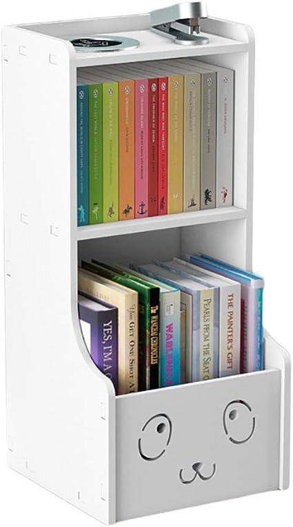 Estanterías para CD DVD Estante Estantería de almacenamiento ...
