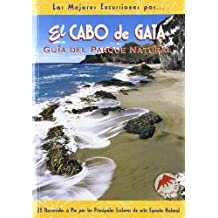 CABO DE GATA GUIA PARQUE NATURAL NE