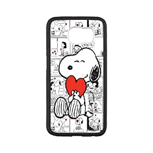 Wholesale Cheap Phone Case For Samsung Galaxy S5 -Snoopy - Love Snoopy-LingYan Store Case 19