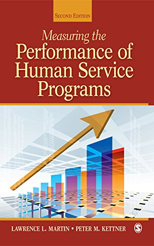 Download Measuring the Performance of Human Service Programs (SAGE Human Services Guides) Pdf