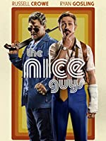 Filmcover The Nice Guys