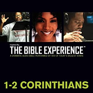 Inspired By... The Bible Experience Audiobook