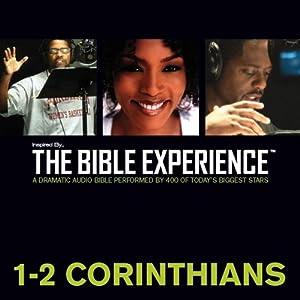 1-2 Corinthians Audiobook