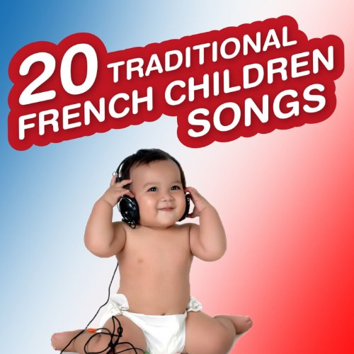 20 Traditional French Children...