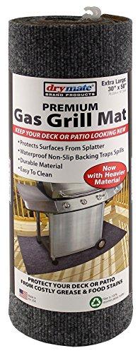 Buy under grill mat