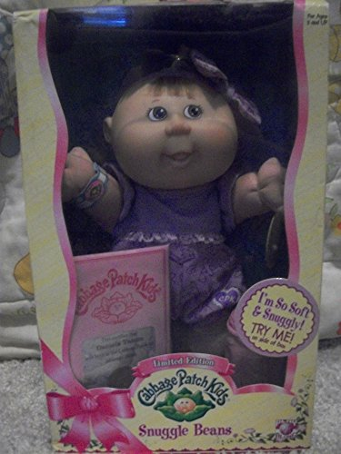 Vintage Cabbage Patch Doll - 4