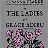 Bargain Audio Book - The Ladies of Grace Adieu and Other Stori