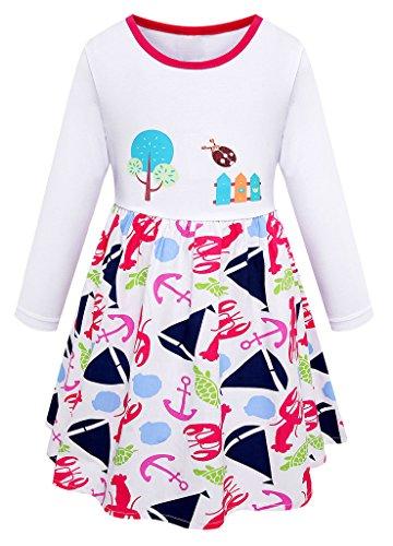 Girls (Funny Kids Fancy Dress)