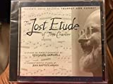 Classical Music : The Lost Etude of Theo Charlier