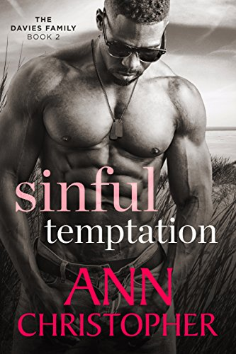 Sinful Temptation: The Davies Family Book 2