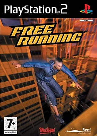 prix le plus bas a0496 1db6d Free Running (PS2): Amazon.co.uk: PC & Video Games