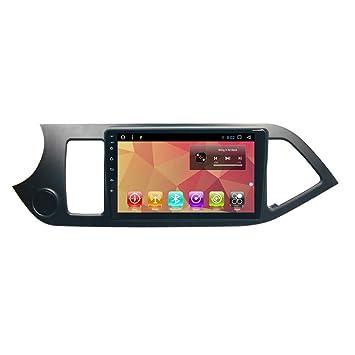 Radio GPS Navi para Coche Android 7.1 para Kia Picanto ...