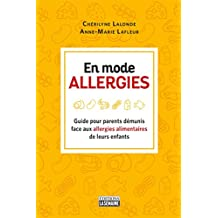 En mode allergies (French Edition)