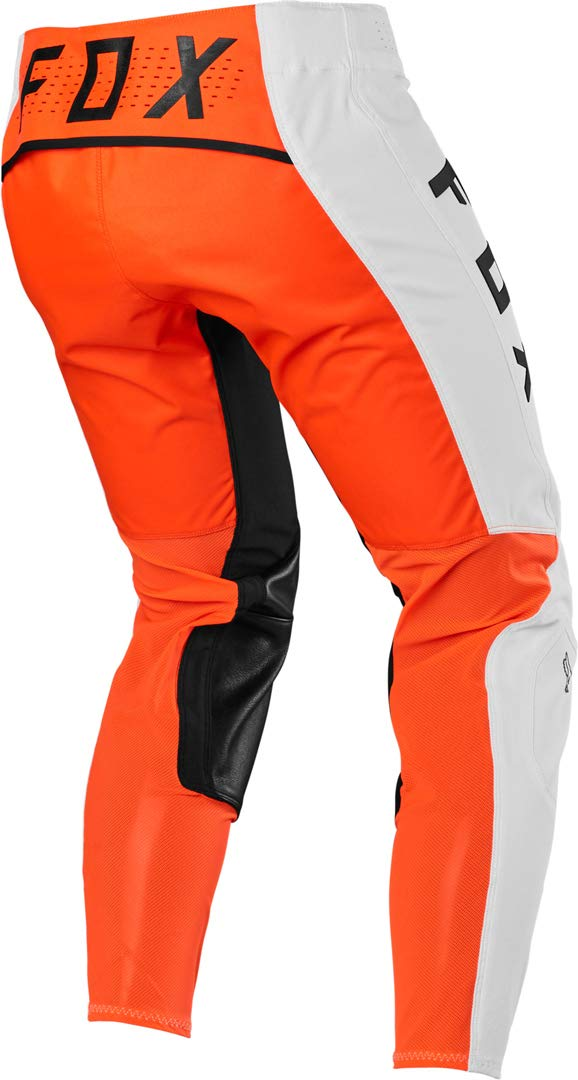 FLO Orange Fox Racing 2020 Flexair Pants Howk 28