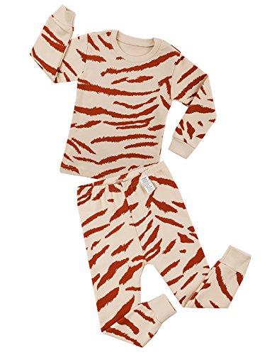 unifriend-kids-girls-boys-sleepwear-pajama-2pcs-set-tie-tiger-us-18m-asia-90-kgspj057