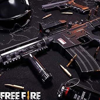 Rap De Free Fire By Hat Black On Amazon Music Amazon Com