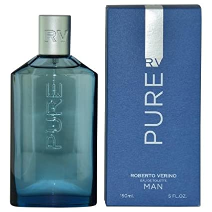 PURE VERINO MAN Eau De Toilette 150ML