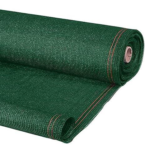 Probache Brise Vue Vert 1 8 X 10 M 90 Gr M Classique